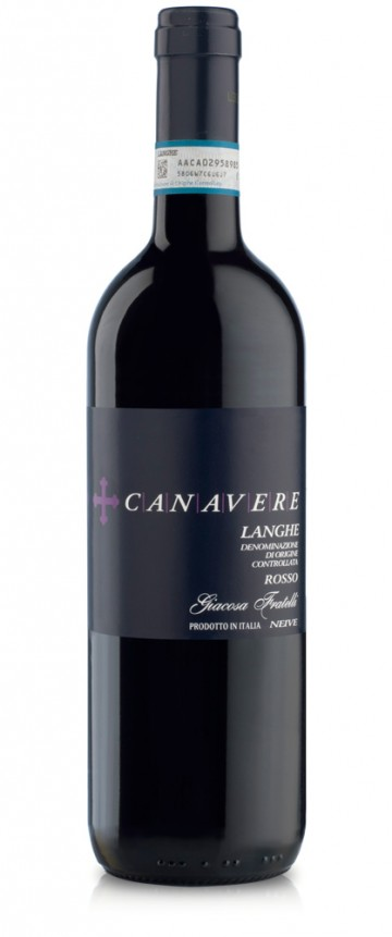 "Langhe Rosso Canavere <span class=""little-title"">(in the future Alba)</span>"