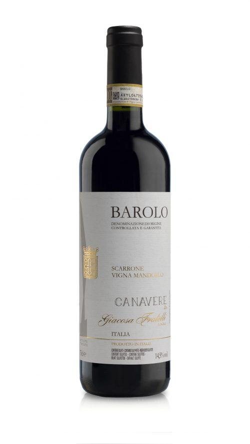 "Barolo Scarrone ""Vigna Mandorlo"""